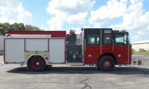 Shallotte Fire Department