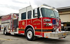 Shipshewana Fire Department