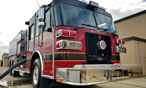 Watervliet Fire Department