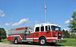 Lindsay Fire Department