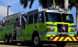 Miami-Dade Fire Rescue