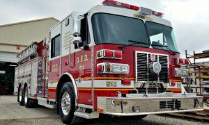 Oxford Ohio Fire Department