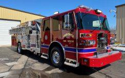 SL 75 – Oneonta Fire and Rescue, AL