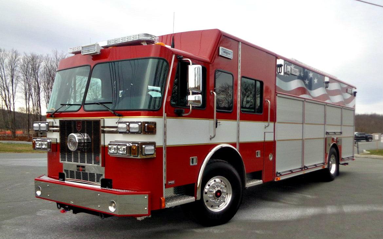 Pinewald Pioneer Fire Co. 1