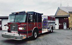 Redwood Volunteer Fire Department