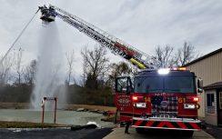 SP 70 – Riverview Fire Department, MI