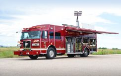 Heavy Rescue – Roswell Fire Department, GA