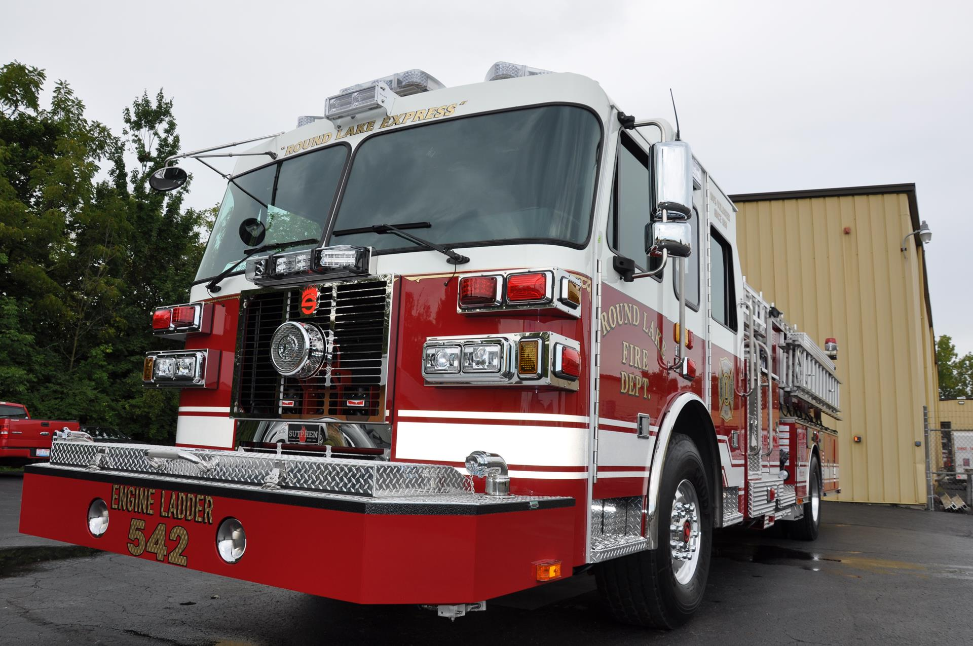 Round Lake Fire Department