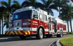Sanibel Florida Driver Side