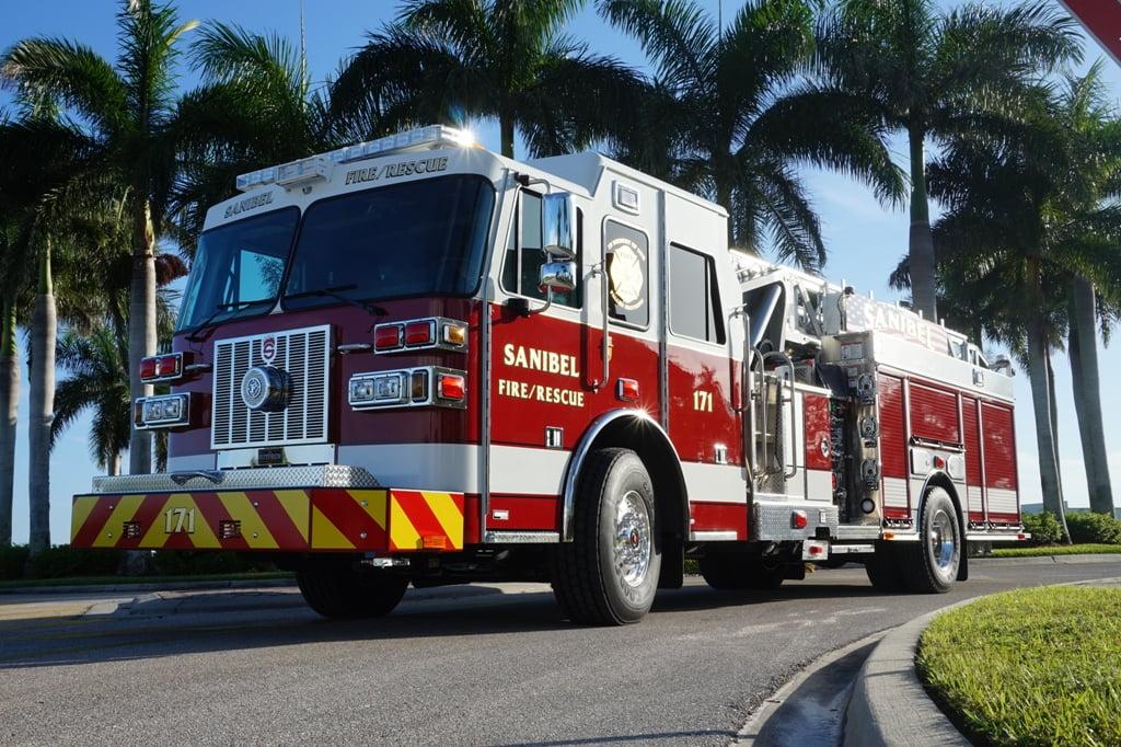 SL 75 – Sanibel Fire Rescue, FL