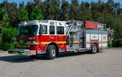 SP 70 – Seminole County Fire Department, FL