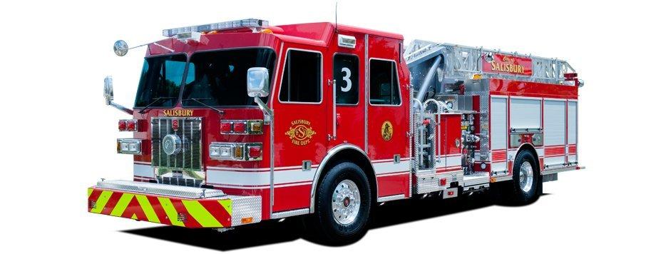 Fire Truck Manufacturers