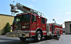 SP 70 – Speculator Fire Department, NY