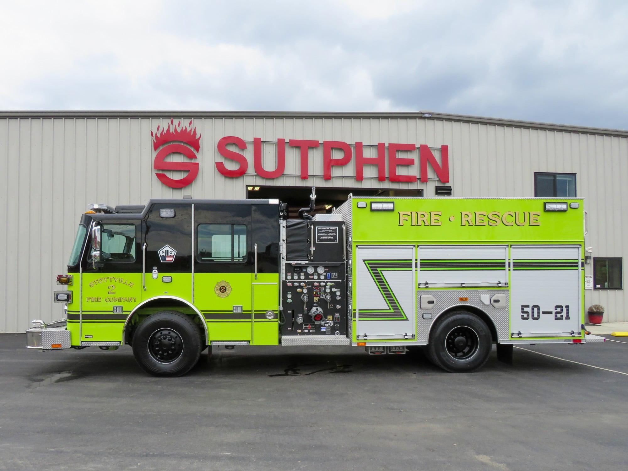 stottville-fire-department