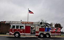 SLR 108 – Harbor Springs Fire Department, MI