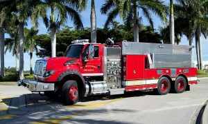 Palm Beach County Fire Department