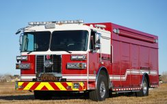 Air and Light Unit – Greensboro Fire Department, NC