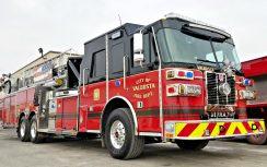 SPH 100 – Valdosta Fire Department, GA