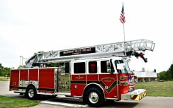 SLR 75 – Walhonding Fire District, OH