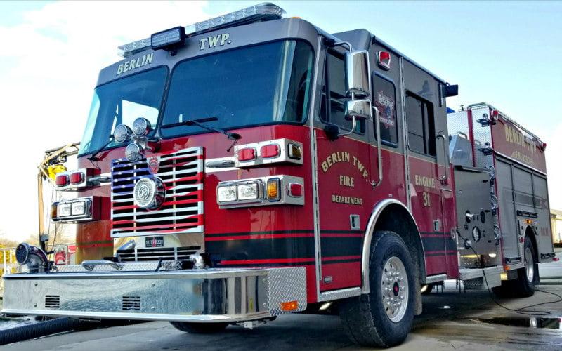 Berlin Township Fire Department