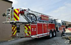 SPH 100 – Franklin Fire Department, TN