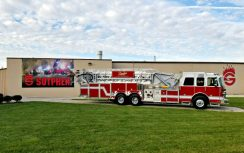 SPH 100 – Hugo Fire Department, MN
