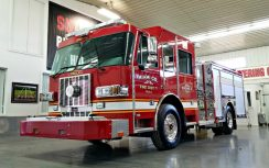 City of Paola Fire Department