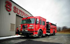 Custom Pumper – Whiting Fire Company, NJ