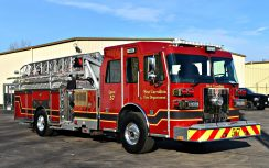 West Carrollton Fire Department