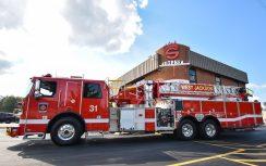 West Jackson Fire Department