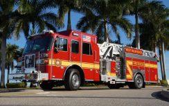 SL 75 – West Palm Beach Fire Rescue, FL