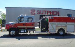 Commercial Pumper – Fire District #28, NC